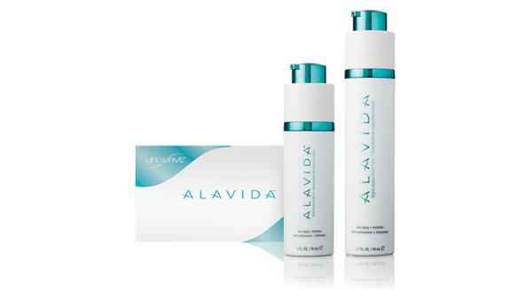 ALAVIDA  Skin Care