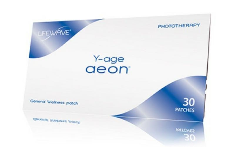 AEON  Interrupt Stress & Reduce Inflammation