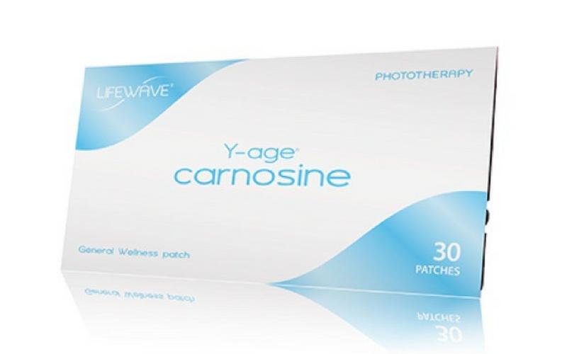Y-Age CARNOSINE  Antioxidant