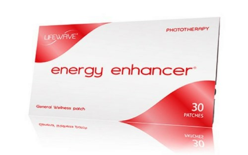 Energy enhancer