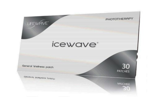 Icewave pain relief