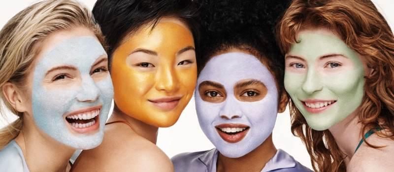 skin care line